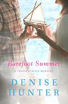 Summer by Denise Hunter Barefoot