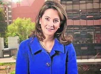 Gimna Magnolia Riaño secretaria de la OISS