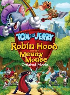 Robin Hood Và Chú Chuột Vui Vẻ