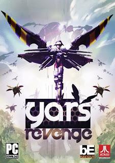 Download Yar's Revenge | PC