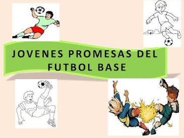 JOVENES PROMESAS DEL FUTBOL BASE