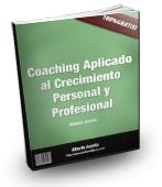Libro de Coaching: Coaching aplicado  al Crecimiento Personal y Profesional