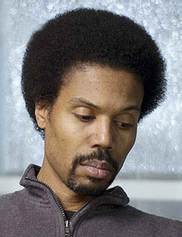 Modern Afro Hairstyles For Men Thick Hair