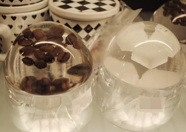 Cafe azucarero