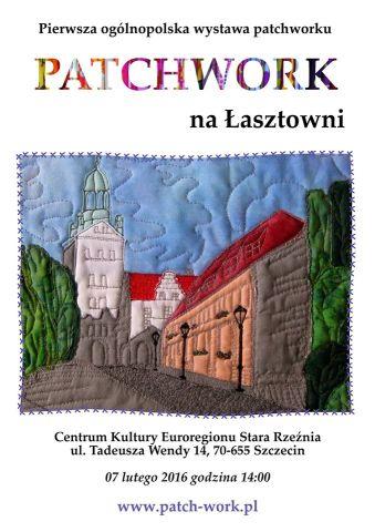 Wystawa patchworków w Szczecinie