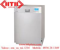 Máy rửa bát âm tủ Malloca WQP12-9346B