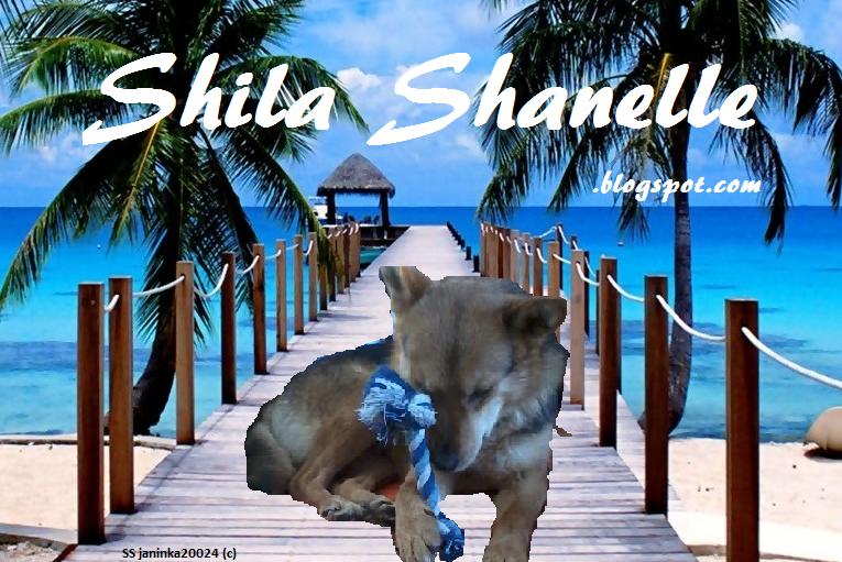 Shila Shanelle