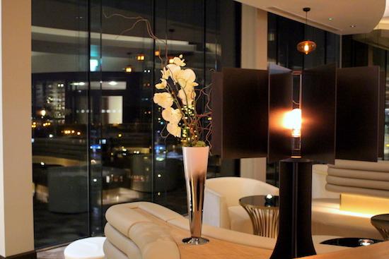The Sky Bar Resorts World Birmingham