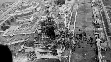 30 años de Chernóbil y una lectura obligada