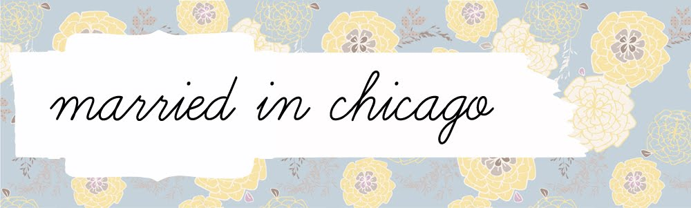 Married in Chicago