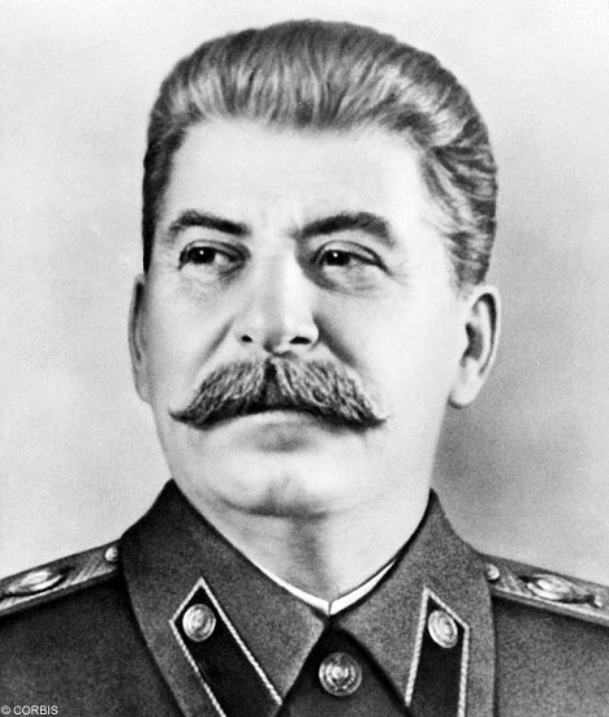 was stalin a great man Ordinary men and extraordinary violence in stalin's secret police  in the great  terror of 1937–38 more than a million soviet citizens were.