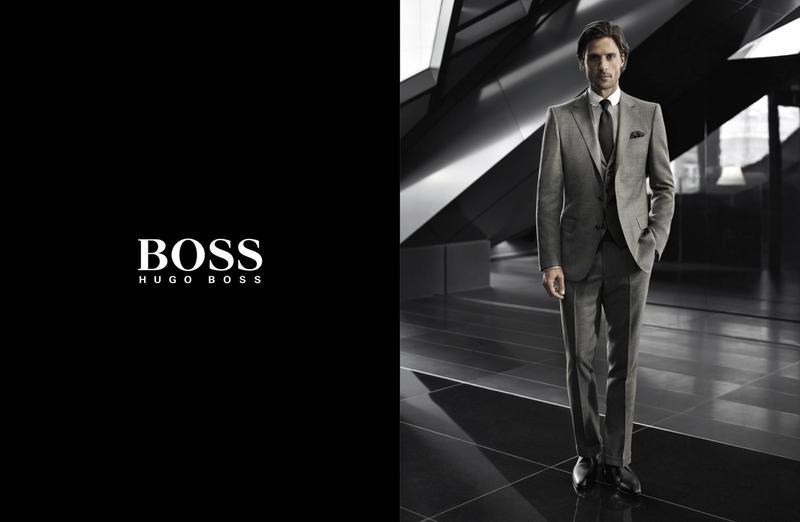 Spring boss ad campaign fotos
