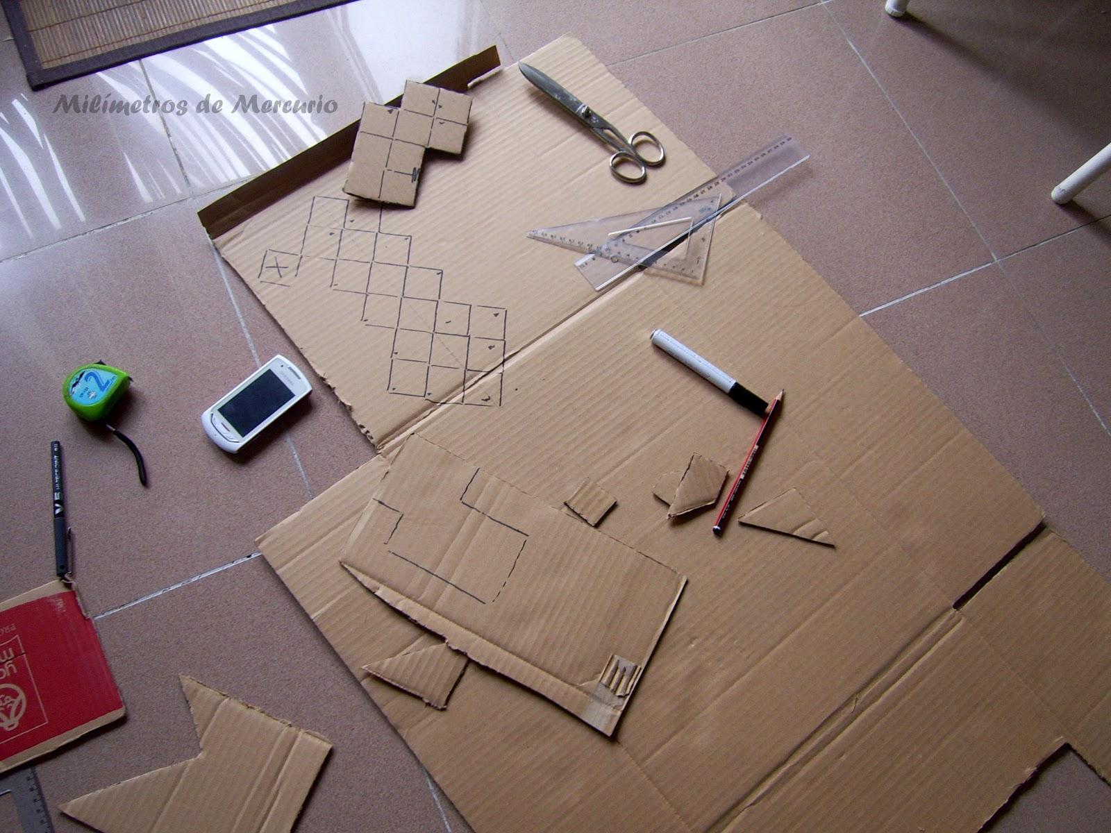 mil metros de mercurio creeper revenge espada minecraft. Black Bedroom Furniture Sets. Home Design Ideas