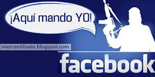 facebook el monopolio