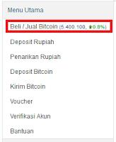 Step pertama trading bitcoin