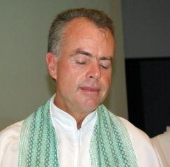 padre Marco Túlio Simonini