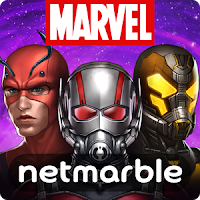Download Marvel Future Fight 1.3.2 APK for Android