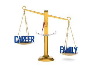 Tips Jitu Menyeimbangkan Hubungan Karir dan Keluarga