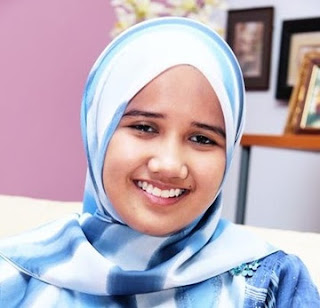 Gambar-Isteri-Ashraf Muslim