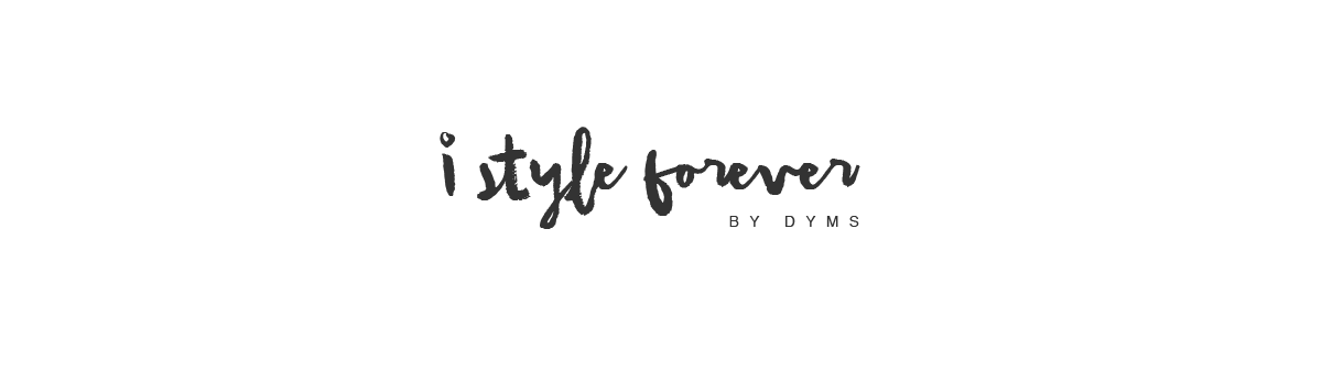 i style forever