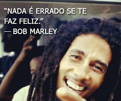 Fotos Com Frases Bob Marley