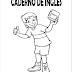 Capa Para Caderno de Ciências Para Imprimir