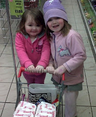 Cara and Katie Shopping