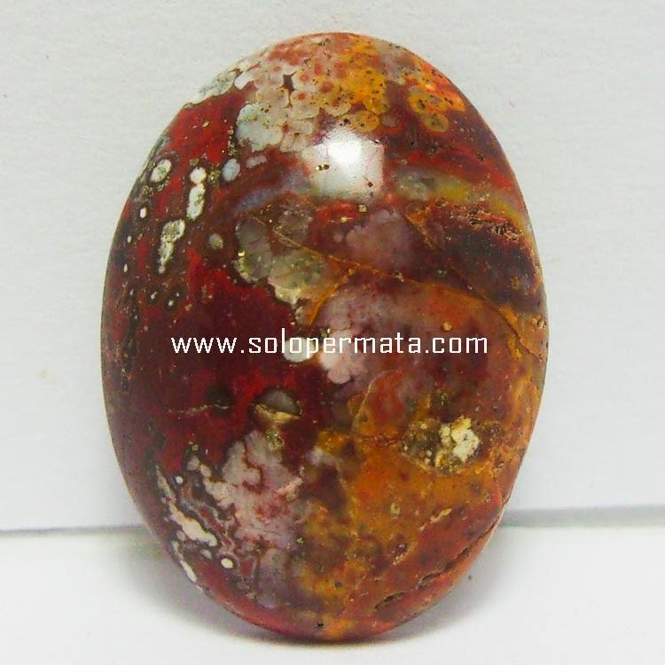 Batu+Permata+Akik+Pancawarna+Pacitan+ +SP047+ +SOlo+Permata+1 Batu ...