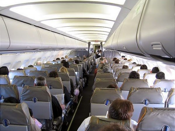 Desaparece avión AirAsia