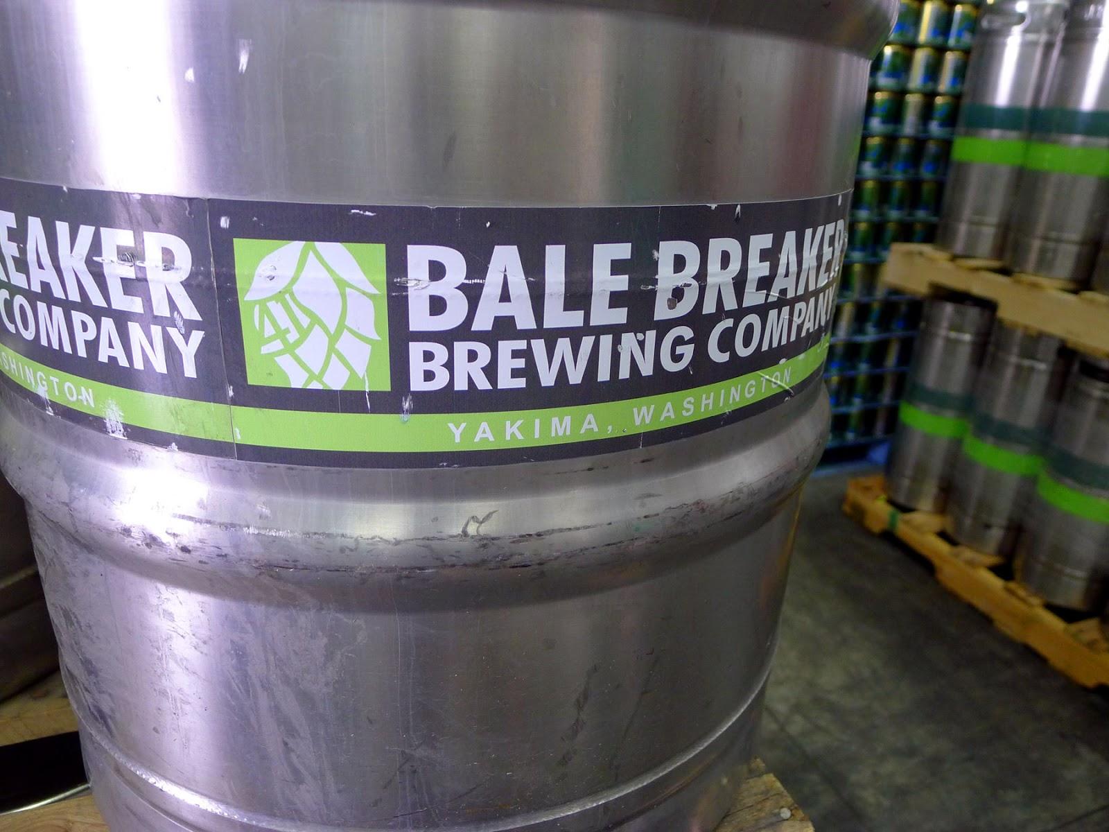 Beervana Buzz Bale Breaker Brewing Supplemental
