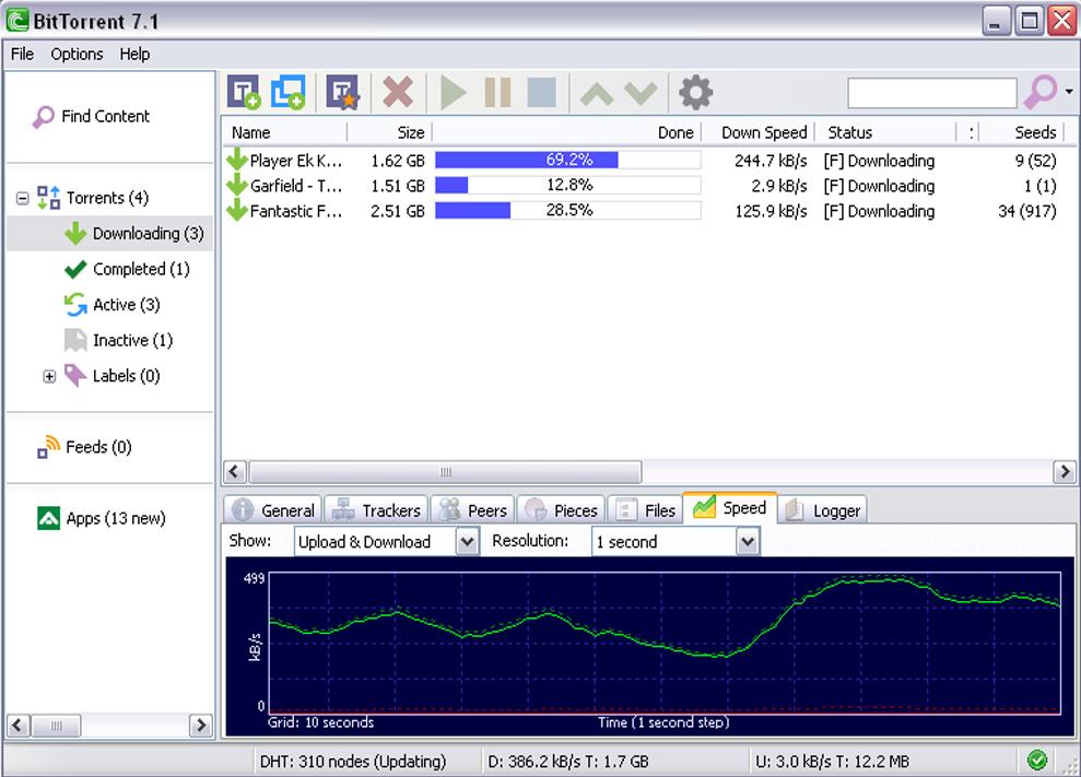 download bit torrent