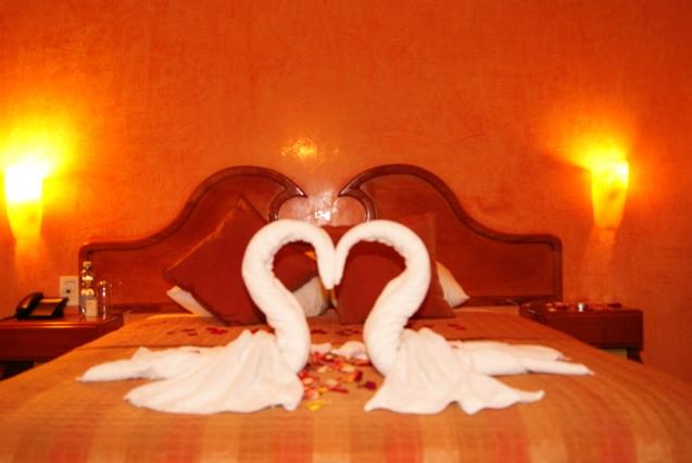 Tinas De Baño Romanticas:Hotel Boutique Angelopolis & Business: Noches Románticas en el hotel