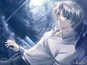 Anime Boy (anime boy )