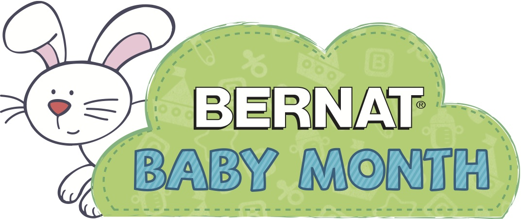 Bernat Baby Month New Free Patterns Vickie Howell