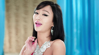 SISTAR Hyorin 효린 Give It To Me Wallpaper HD