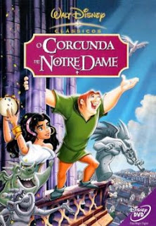 download O Corcunda de Notre Dame Anime Filme