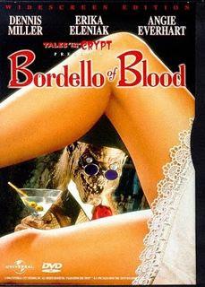 Cuentos De La Cripta: Burdel De Sangre (1996) Online