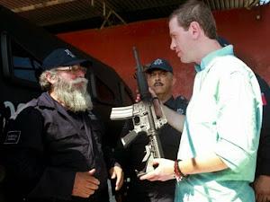 Will Michoacán militias disappear?