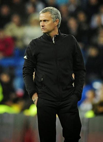 Image result for mourinho chelsea 2014