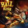 Rail Rush – Jogo Online 3D
