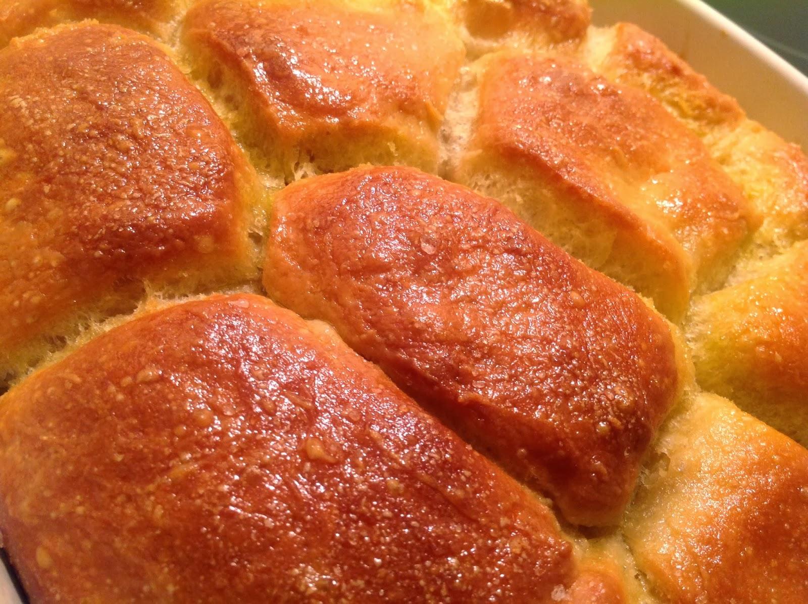 Sicilian Prince's Italian Monkey Bread
