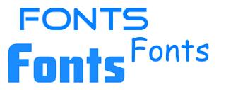 33 Font Keren Untuk Desain