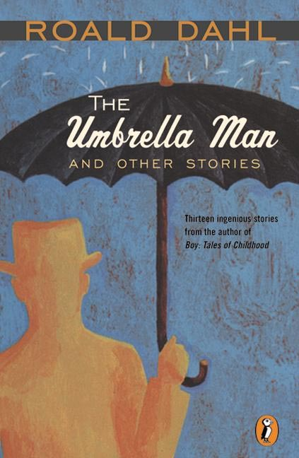 character sketch of the old man in the umbrella man by roald dal James henry trotter is the lead character in roald dahl's first but james's luck starts to change when he meets a mysterious old man who in roald's original.