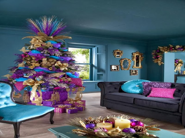 Kiddi clobber decorate your christmas tree for Amazing christmas tree decorations