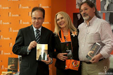 Evento A HORA DA POESIA na Livraria Book It