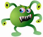 Menghapus Virus Sality