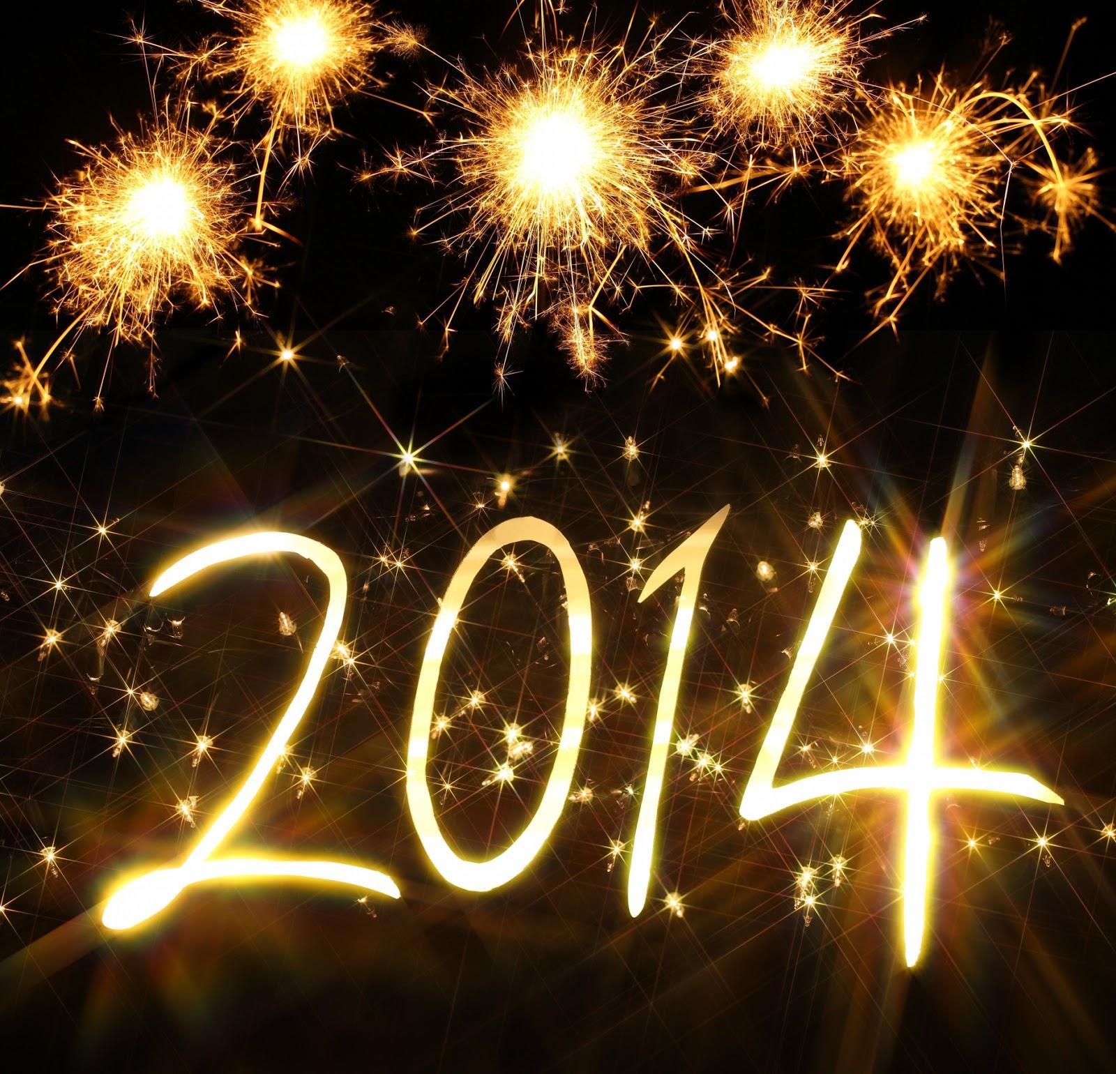tako happy new year 2014