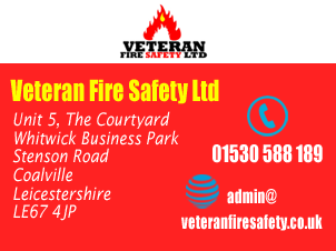 Veteran Fire Safety LTD