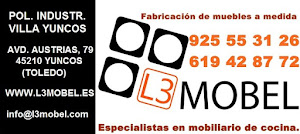 PATROCINADOR: L3MOBEL