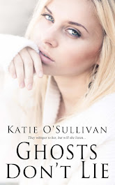 Paranormal Suspense with a splash of Romance